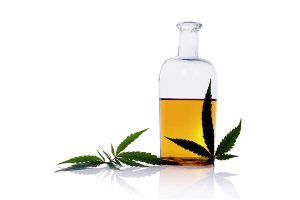 cbd oil how its made